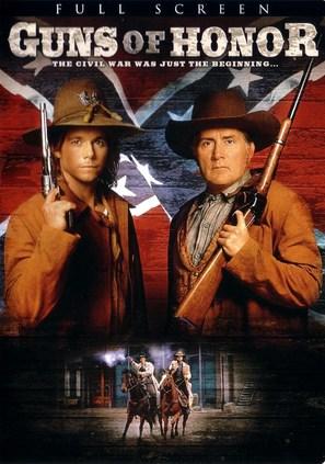 Guns of Honor - DVD cover (thumbnail)