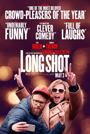 Long Shot - Movie Poster (thumbnail)