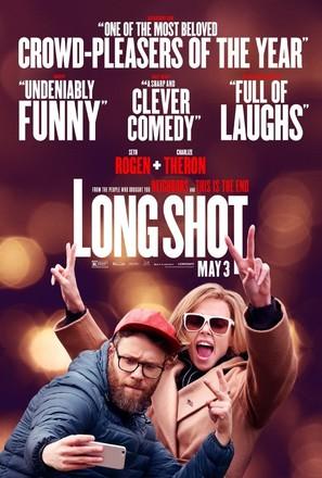 Long Shot - Movie Poster (thumbnail)