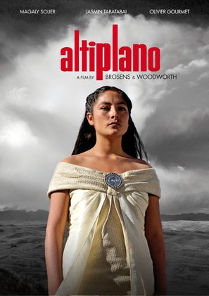 Altiplano - Movie Poster (thumbnail)