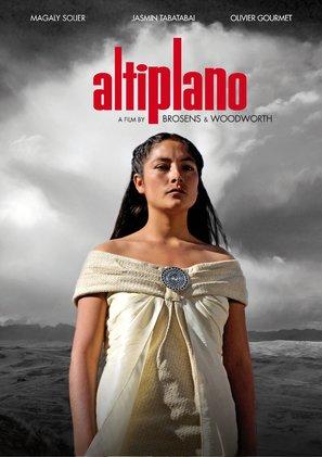 Altiplano - Movie Poster (thumbnail)