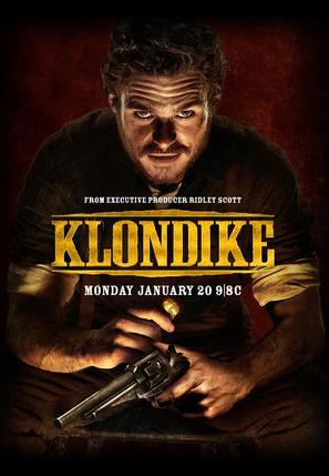 """Klondike"" - Movie Poster (thumbnail)"