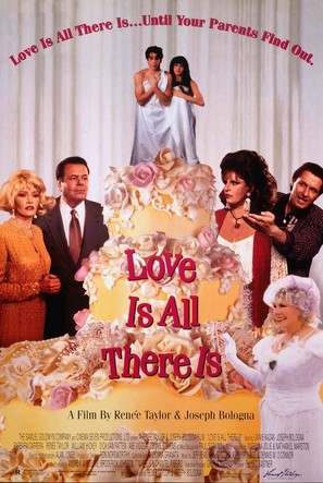 Love Is All There Is - Movie Poster (thumbnail)