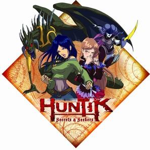 """Huntik: Secrets and Seekers"" - Movie Poster (thumbnail)"
