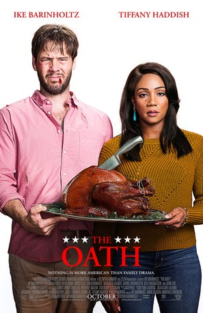 The Oath - Movie Poster (thumbnail)