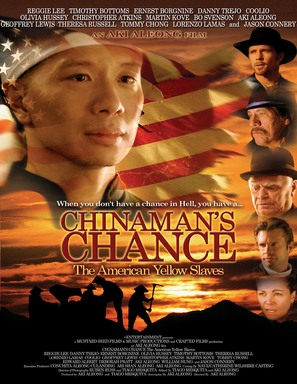Chinaman's Chance - poster (thumbnail)