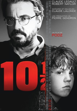 10 1/2 - Canadian Movie Poster (thumbnail)