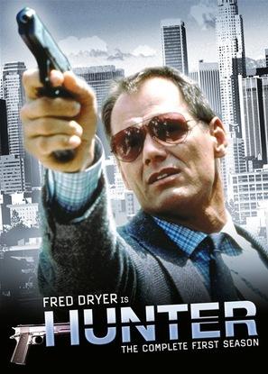 """Hunter"" - Movie Cover (thumbnail)"
