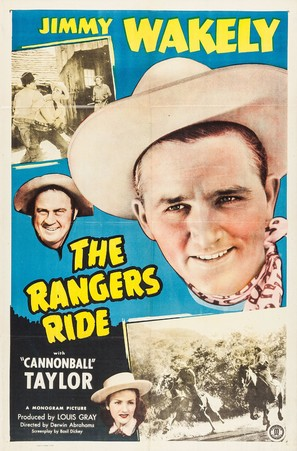 The Rangers Ride