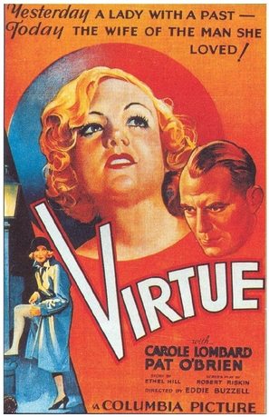 Virtue - Movie Poster (thumbnail)