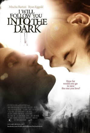 I Will Follow You Into the Dark - Movie Poster (thumbnail)