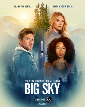 """The Big Sky"" - Movie Poster (thumbnail)"