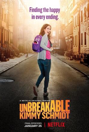"""Unbreakable Kimmy Schmidt"" - Movie Poster (thumbnail)"