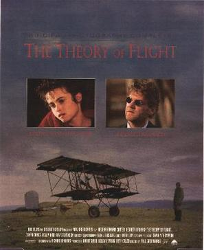 The Theory of Flight - poster (thumbnail)
