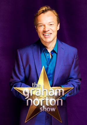 """The Graham Norton Show"" - Movie Poster (thumbnail)"
