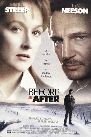 Before and After - Movie Poster (thumbnail)