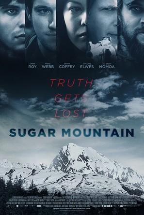 Sugar Mountain - Movie Poster (thumbnail)