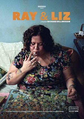 Ray & Liz - British Movie Poster (thumbnail)