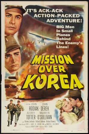 Mission Over Korea
