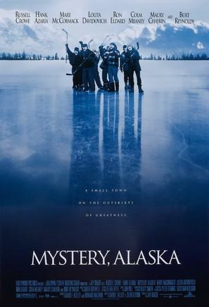 Mystery, Alaska - Movie Poster (thumbnail)