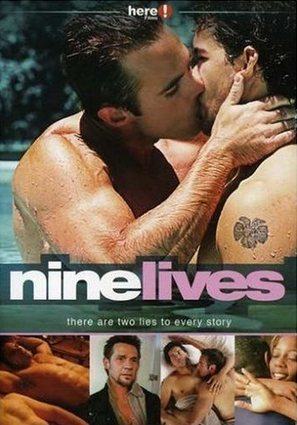 Nine Lives - poster (thumbnail)