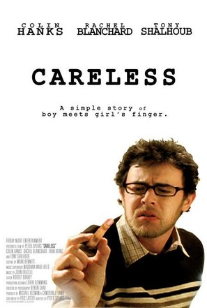 Careless - Movie Poster (thumbnail)