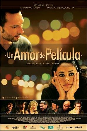 Un Amor de Película