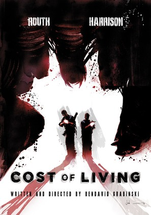 Cost of Living - Movie Poster (thumbnail)