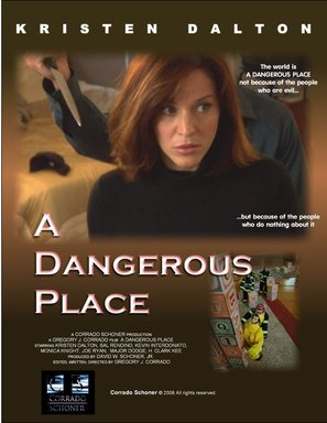 A Dangerous Place - Movie Poster (thumbnail)