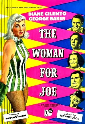 The Woman for Joe
