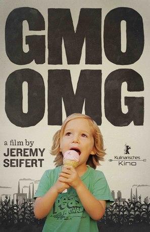 GMO OMG - Movie Poster (thumbnail)