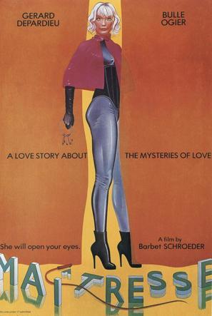 Maîtresse - Movie Poster (thumbnail)