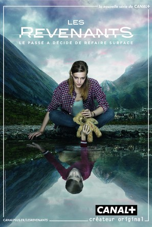 """Les Revenants"" - French Movie Poster (thumbnail)"