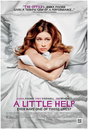 A Little Help - Movie Poster (thumbnail)