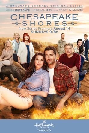 """""""Chesapeake Shores"""" - Movie Poster (thumbnail)"""
