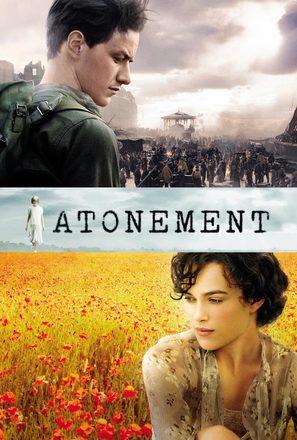 Atonement - Movie Poster (thumbnail)