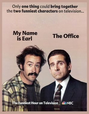 """My Name Is Earl"" - Combo movie poster (thumbnail)"