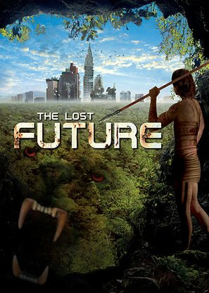 The Lost Future - Movie Poster (thumbnail)
