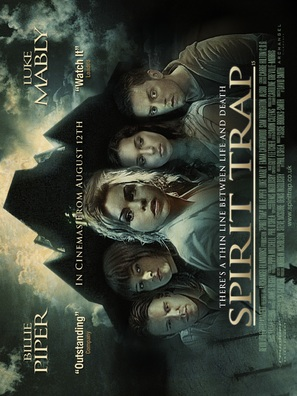 Spirit Trap - poster (thumbnail)