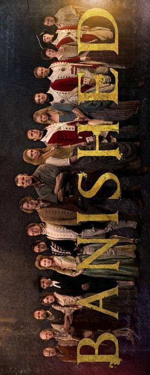 """Banished"" - British Movie Poster (thumbnail)"