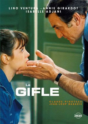 Gifle, La - French Movie Cover (thumbnail)