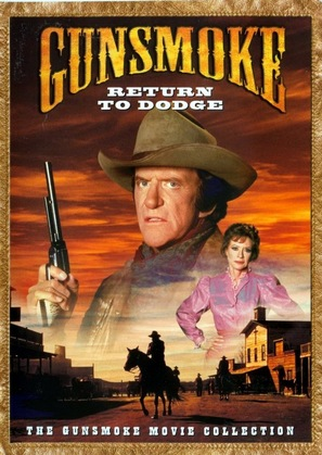 Gunsmoke: Return to Dodge