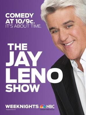 """""""The Jay Leno Show"""""""