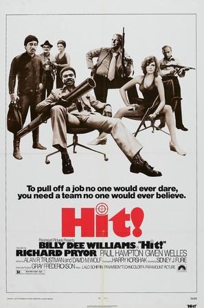 Hit! - Movie Poster (thumbnail)