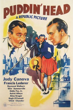 Puddin' Head - Movie Poster (thumbnail)