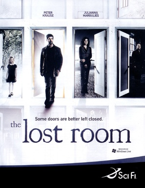 """The Lost Room"" - poster (thumbnail)"