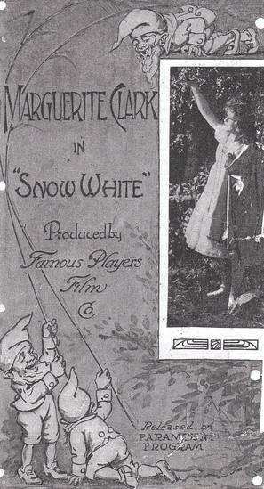 Snow White - Movie Poster (thumbnail)