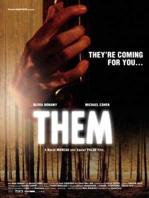 Ils - Movie Poster (thumbnail)