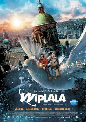 Wiplala - Dutch Movie Poster (thumbnail)