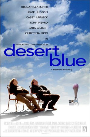 Desert Blue - Movie Poster (thumbnail)